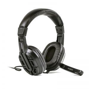 auriculares con diadema