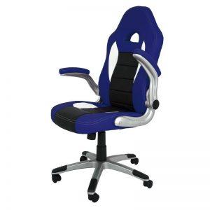silla con reposabrazos
